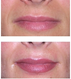 Permanent makeup tattoo lips lip liner Tattoo Lip Liner and Lip ...